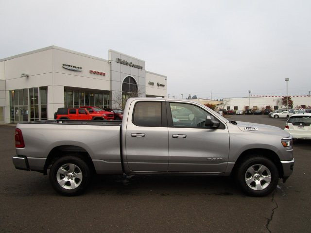 2019 Ram 1500 Quad Cab 4x4,  Pickup #097092T - photo 2