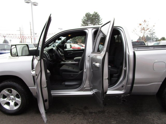 2019 Ram 1500 Quad Cab 4x4,  Pickup #097092T - photo 11