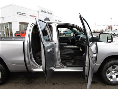 2019 Ram 1500 Quad Cab 4x4,  Pickup #097092T - photo 17