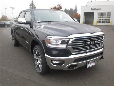 2019 Ram 1500 Crew Cab 4x4,  Pickup #097102 - photo 3