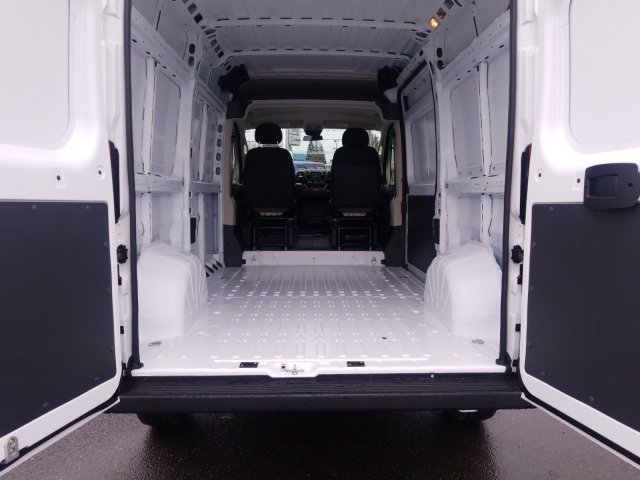 2019 ProMaster 1500 High Roof FWD,  Empty Cargo Van #097105 - photo 2