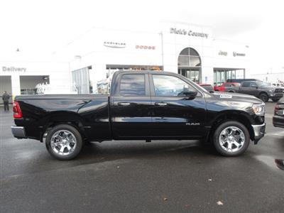 2019 Ram 1500 Quad Cab 4x4,  Pickup #097118 - photo 1