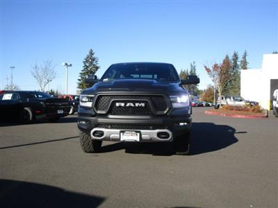 2019 Ram 1500 Crew Cab 4x4,  Pickup #097136 - photo 3