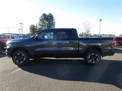2019 Ram 1500 Crew Cab 4x4,  Pickup #097136 - photo 4