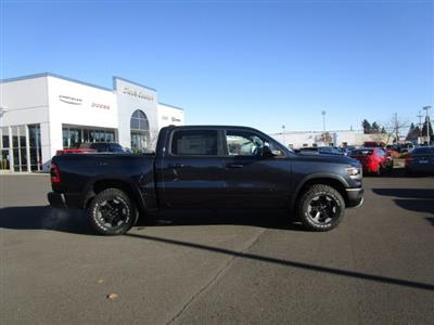 2019 Ram 1500 Crew Cab 4x4,  Pickup #097136 - photo 2