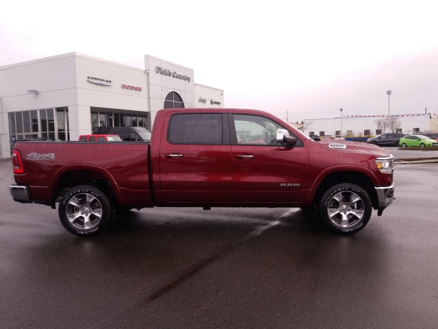 2019 Ram 1500 Crew Cab 4x4,  Pickup #097169 - photo 3