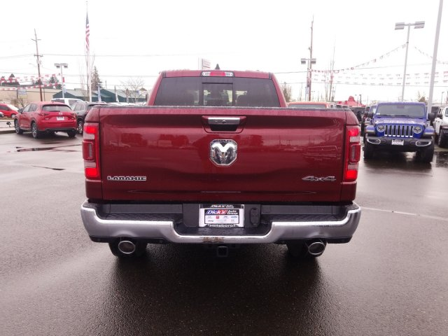 2019 Ram 1500 Crew Cab 4x4,  Pickup #097169 - photo 2
