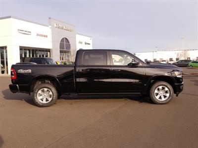 2019 Ram 1500 Crew Cab 4x4,  Pickup #097171 - photo 3