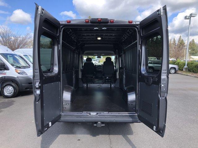 2020 ProMaster 3500 High Roof FWD, Empty Cargo Van #T0R078 - photo 1