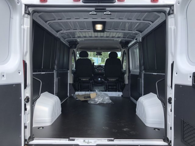2020 ProMaster 1500 Standard Roof FWD, Empty Cargo Van #T0R110 - photo 1
