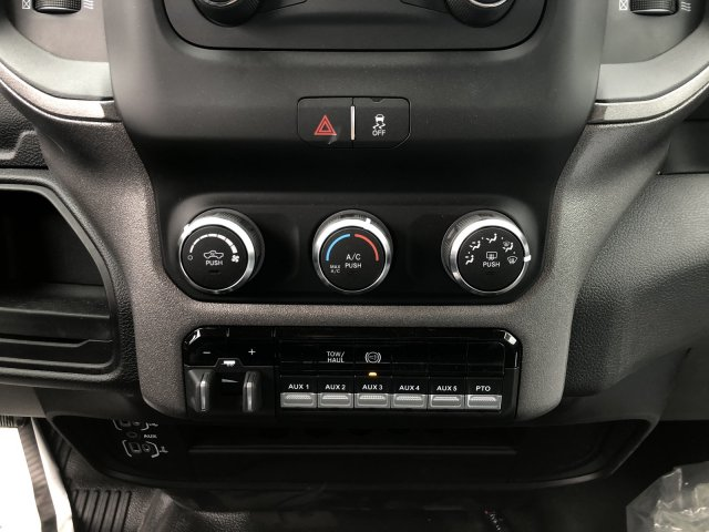 2020 Ram 5500 Regular Cab DRW 4x4, Knapheide KMT Mechanics Body #T0R170 - photo 27