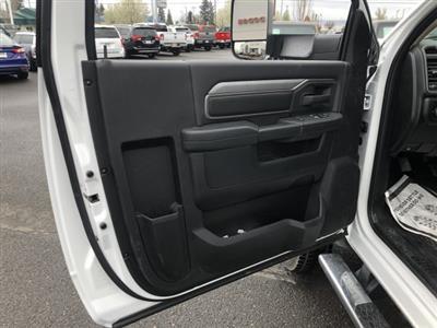 2020 Ram 5500 Regular Cab DRW 4x4, Knapheide KMT Mechanics Body #T0R170 - photo 34