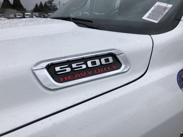 2020 Ram 5500 Regular Cab DRW 4x4, Knapheide KMT Mechanics Body #T0R175 - photo 12