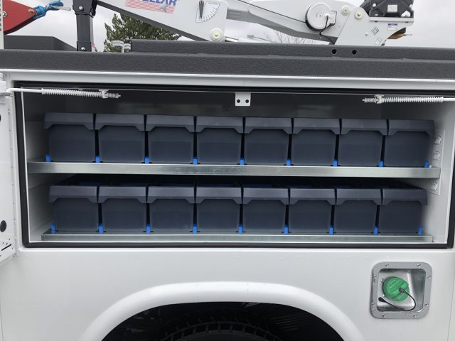 2020 Ram 5500 Regular Cab DRW 4x4, Knapheide KMT Mechanics Body #T0R175 - photo 17