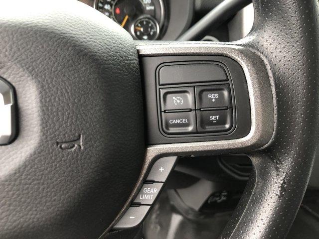 2020 Ram 5500 Regular Cab DRW 4x4, Knapheide KMT Mechanics Body #T0R175 - photo 22
