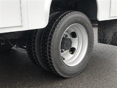 2020 Ram 5500 Regular Cab DRW 4x4, Knapheide KMT Mechanics Body #T0R175 - photo 14