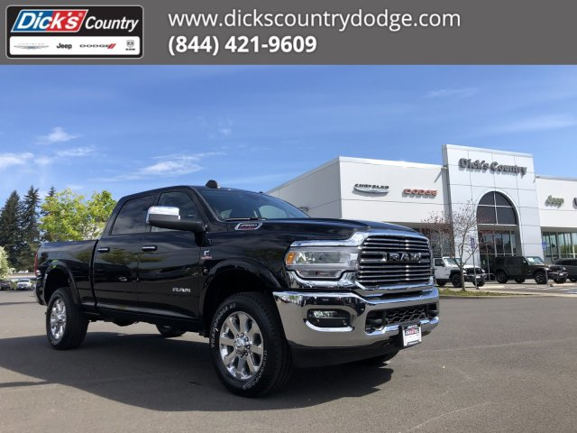 2020 Ram 2500 Crew Cab 4x4, Pickup #T0R192 - photo 1