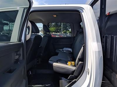 2020 Ram 4500 Crew Cab DRW 4x4, The Fab Shop Landscape Dump #T0R301 - photo 7