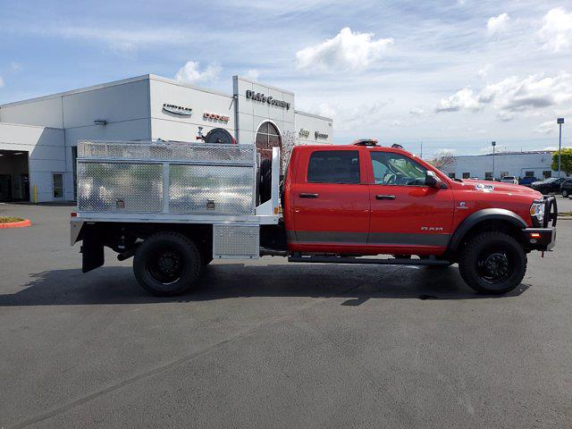 2020 Ram 5500 Crew Cab DRW 4x4, CM Truck Beds Other/Specialty #T0R332 - photo 1