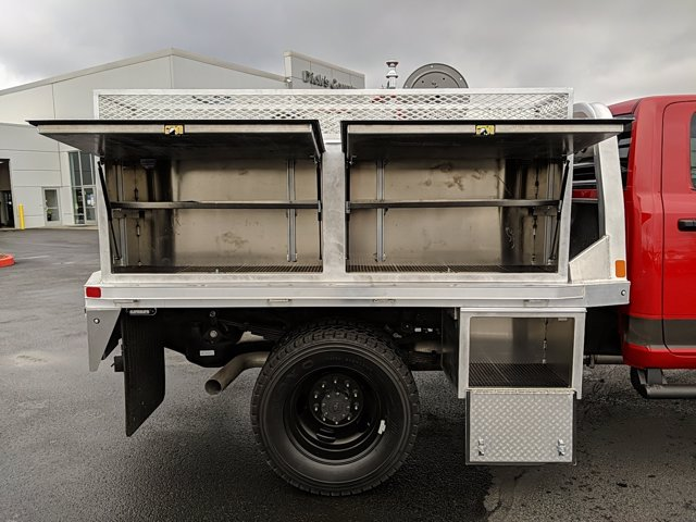 2020 Ram 5500 Crew Cab DRW 4x4, CM Truck Beds Other/Specialty #T0R333 - photo 1