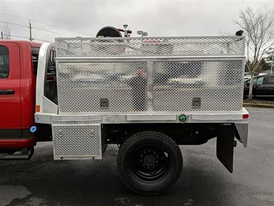 2020 Ram 5500 Crew Cab DRW 4x4, CM Truck Beds Other/Specialty #T0R333 - photo 7