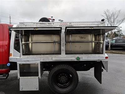 2020 Ram 5500 Crew Cab DRW 4x4, CM Truck Beds Other/Specialty #T0R333 - photo 6