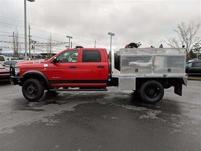 2020 Ram 5500 Crew Cab DRW 4x4, CM Truck Beds Other/Specialty #T0R333 - photo 8