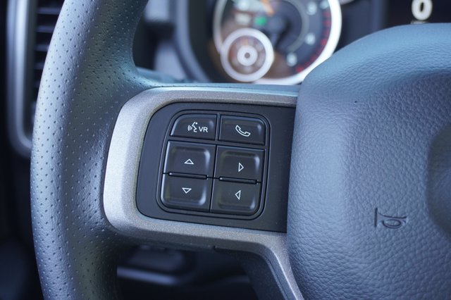 2020 Ram 3500 Regular Cab DRW 4x4, Cab Chassis #T0R392 - photo 12