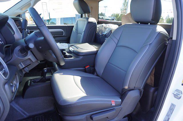 2020 Ram 3500 Regular Cab DRW 4x4, Cab Chassis #T0R392 - photo 1