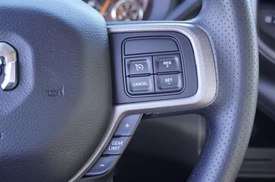 2020 Ram 3500 Regular Cab DRW 4x4, Cab Chassis #T0R392 - photo 13