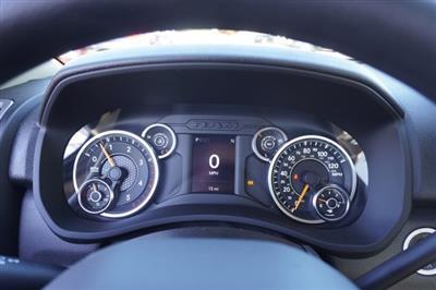 2020 Ram 3500 Regular Cab DRW 4x4, Cab Chassis #T0R392 - photo 14