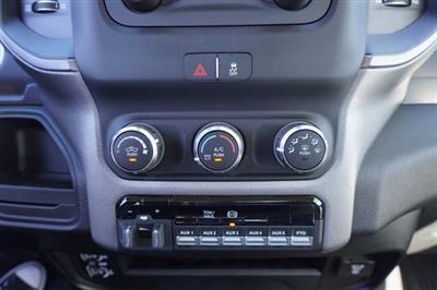 2020 Ram 3500 Regular Cab DRW 4x4, Cab Chassis #T0R392 - photo 17