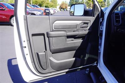 2020 Ram 3500 Regular Cab DRW 4x4, Cab Chassis #T0R392 - photo 23