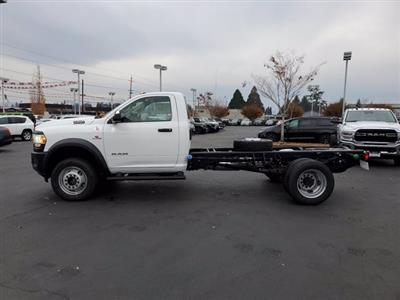 2020 Ram 5500 Regular Cab DRW 4x4, Cab Chassis #T0R442 - photo 4