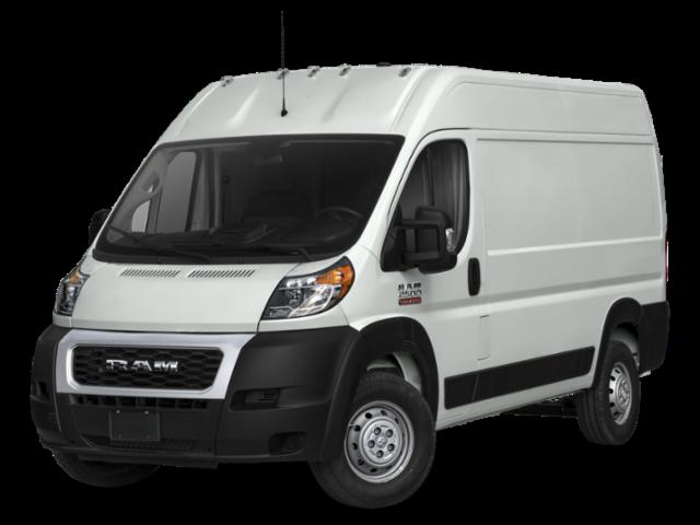 2021 Ram ProMaster 2500 High Roof FWD, Empty Cargo Van #T1R415 - photo 1