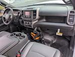2021 Ram 5500 Regular Cab DRW 4x4,  Knapheide KMT Mechanics Body #T1R580 - photo 34