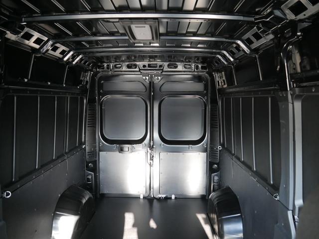 2021 Ram ProMaster 2500 High Roof FWD, Empty Cargo Van #202115 - photo 1