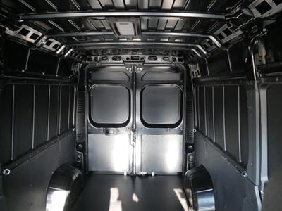 2021 Ram ProMaster 2500 High Roof FWD, Empty Cargo Van #202115 - photo 2