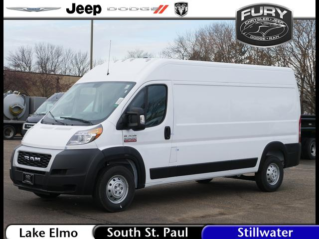 2021 Ram ProMaster 2500 High Roof FWD, Empty Cargo Van #202116 - photo 1