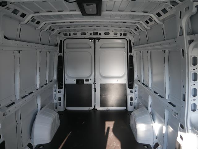 2021 Ram ProMaster 3500 FWD, Empty Cargo Van #202133 - photo 1