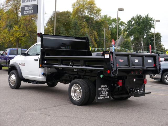 2017 Ram 5500 Regular Cab DRW 4x4 Dump Body #217075 - photo 2