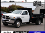 2017 Ram 5500 Regular Cab DRW 4x4 Dump Body #217075 - photo 1