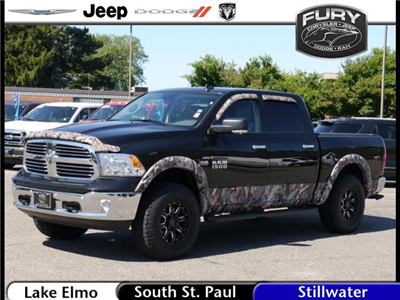 2017 Ram 1500 Crew Cab 4x4 Pickup #217162 - photo 1