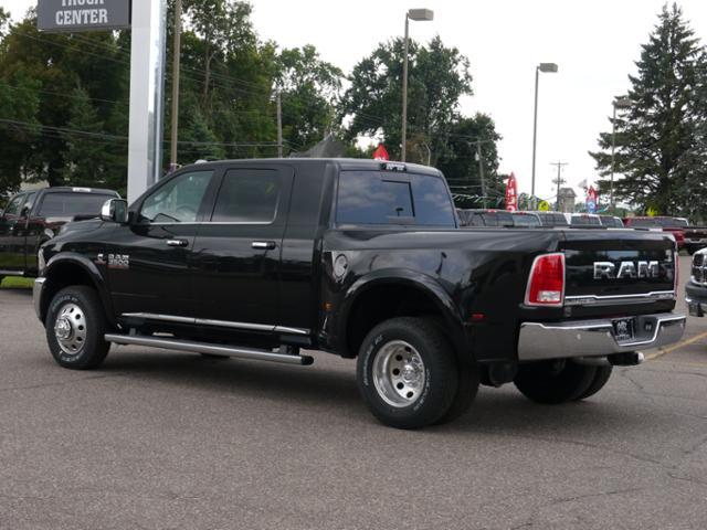 2017 Ram 3500 Mega Cab DRW 4x4 Pickup #217248 - photo 2