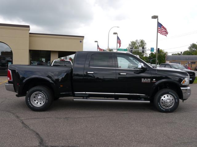 2017 Ram 3500 Mega Cab DRW 4x4 Pickup #217248 - photo 3