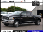 2017 Ram 3500 Mega Cab DRW 4x4 Pickup #217248 - photo 1