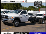 2017 Ram 5500 Regular Cab DRW Cab Chassis #217256 - photo 1