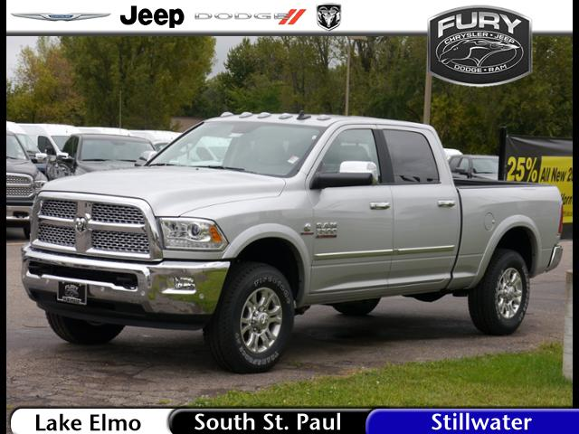 2017 Ram 3500 Crew Cab 4x4, Pickup #217299 - photo 1