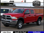 2017 Ram 2500 Crew Cab 4x4, Pickup #217310 - photo 1