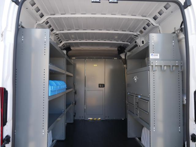 2018 ProMaster 1500 High Roof FWD,  Empty Cargo Van #218001 - photo 4